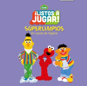 Cuento - Superlimpios